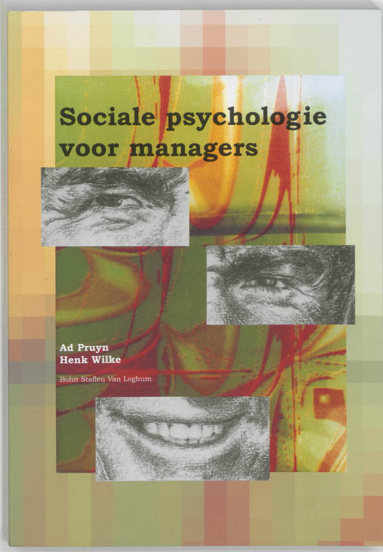 9789031332991-Sociale-psychologie-voor-managers