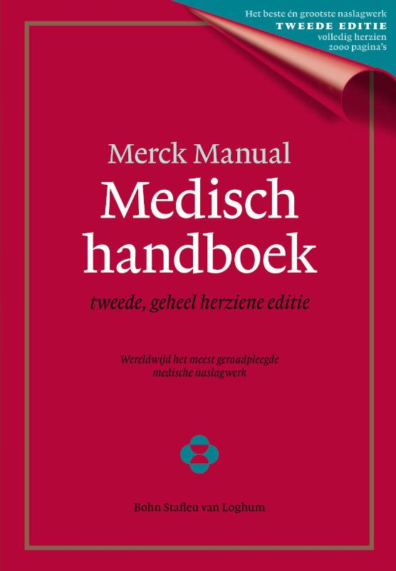 9789031343003-Merck-Manual-Medisch-handboek