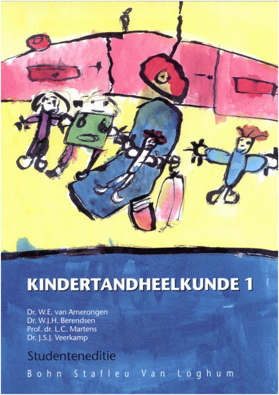 9789031369218-Kindertandheelkunde