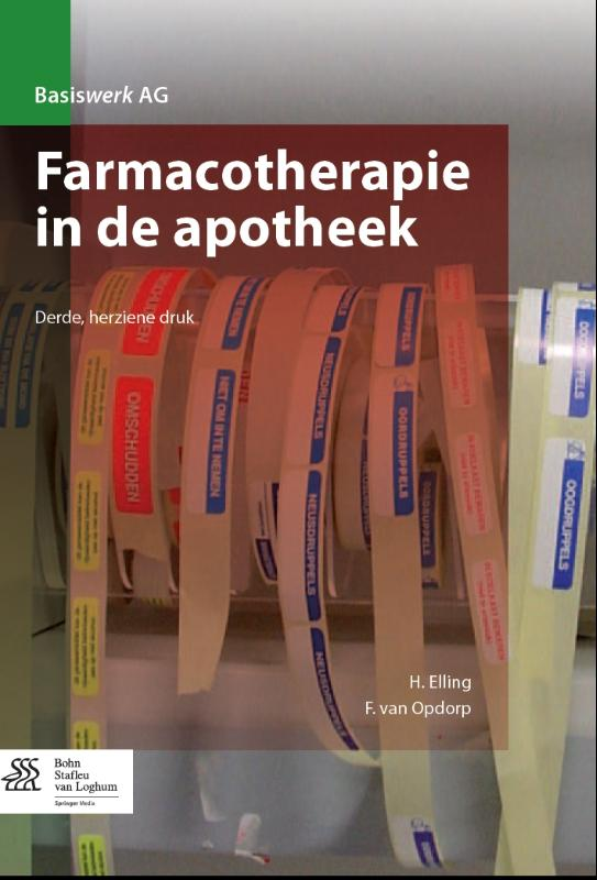 Farmacotherapie in de apotheek