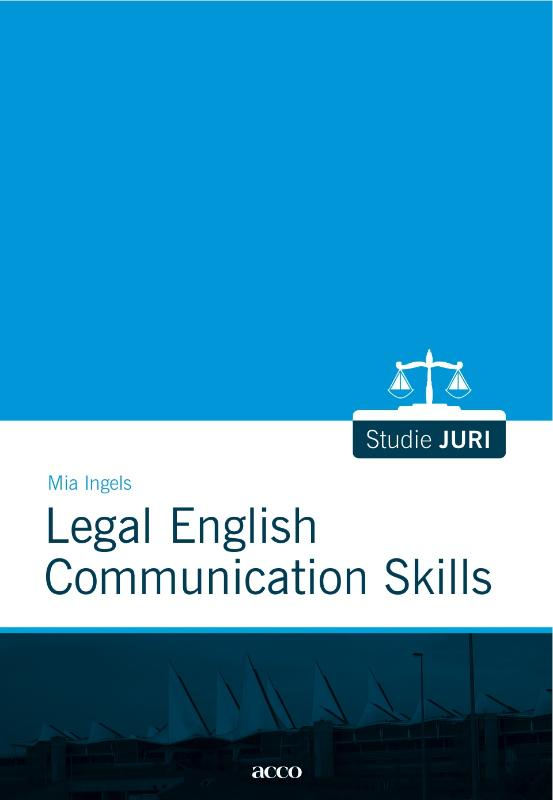Legal English Communication Skills