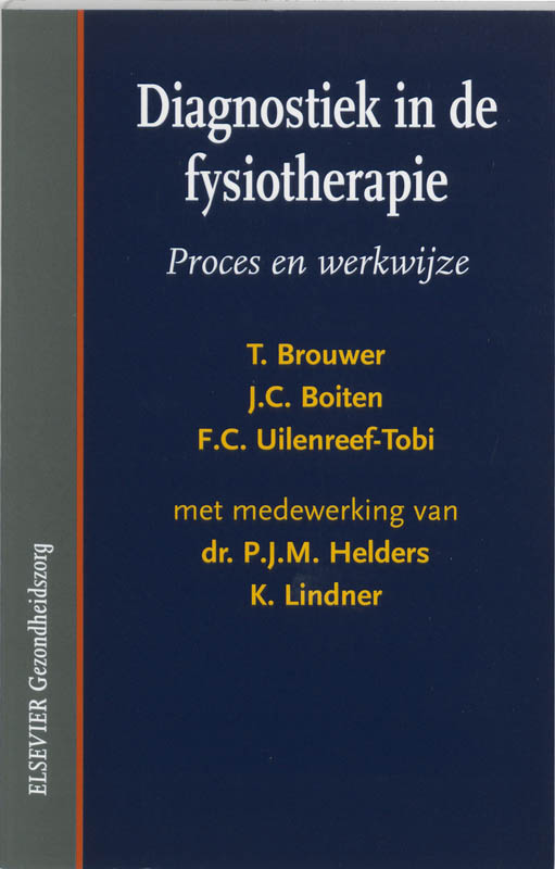 9789035221130-Diagnostiek-in-de-fysiotherapie-druk-2