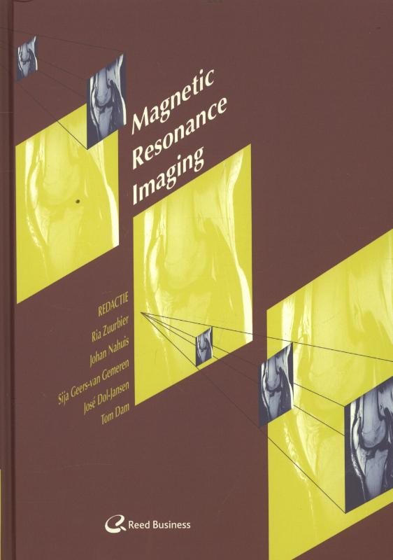 9789035231955-Magnetic-resonance-imaging