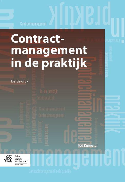 Contractmanagement in de praktijk