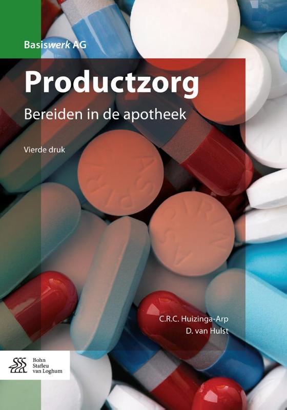 9789036811729-Productzorg-bereiden-in-de-apotheek