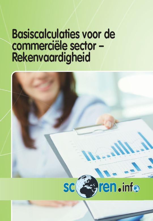 Basiscalculaties voor de commerciele sector  + Website