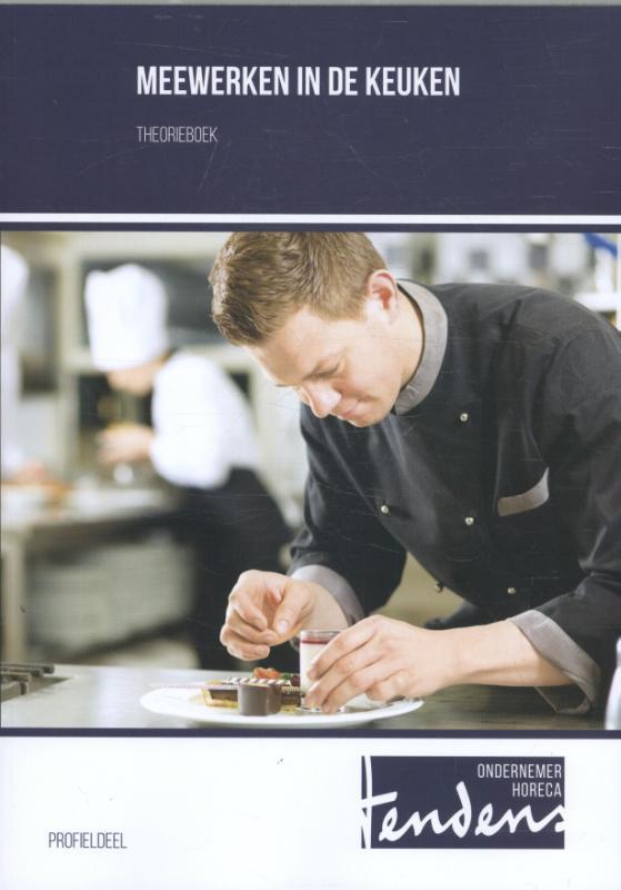 Tendens ondernemer horeca meewerken in de keuken for Horeca keukens tweedehands