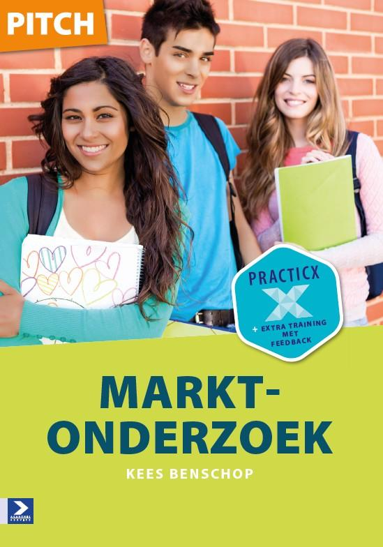 Pitch - Marktonderzoek