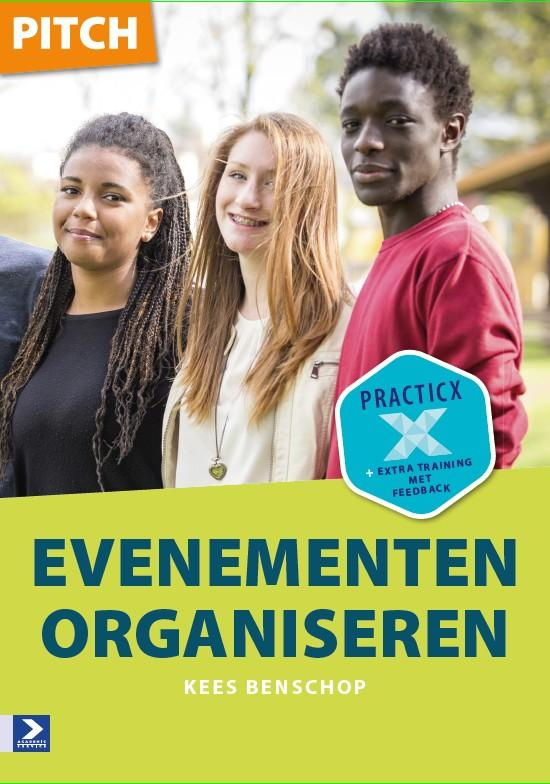 Pitch - Evenementen organiseren