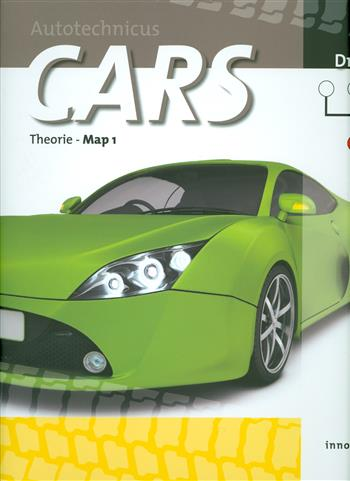 9789040524318-Cars-drive-theorie-map-1