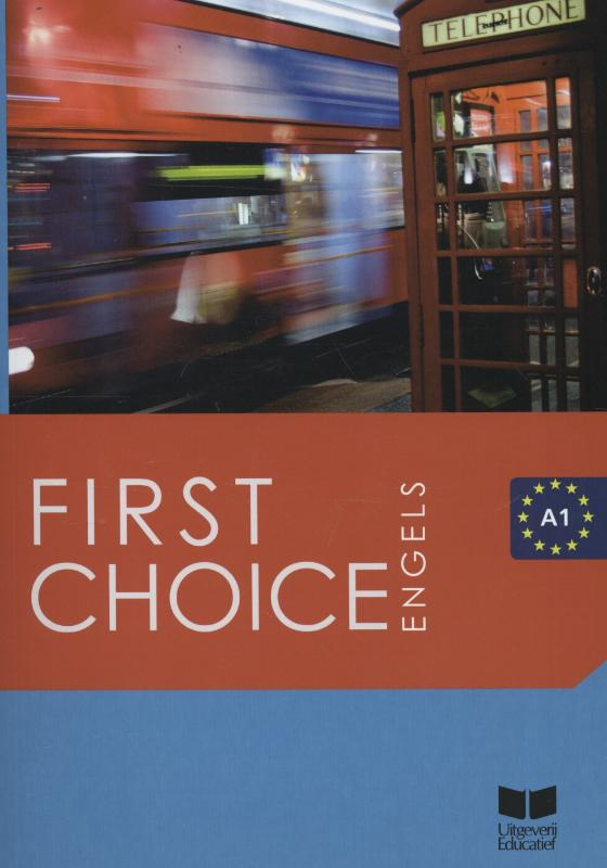 9789041509369-First-choice-A1-Textbook