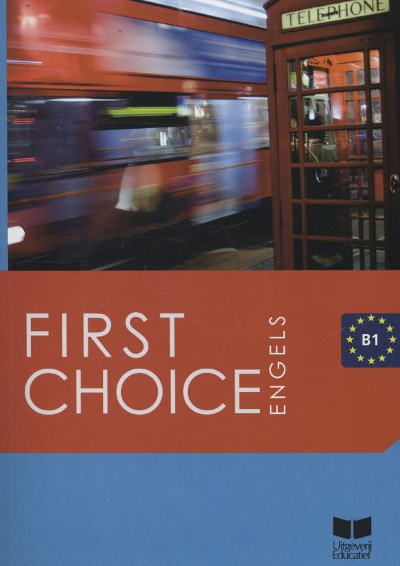 9789041509420-First-choice-B1-Textbook