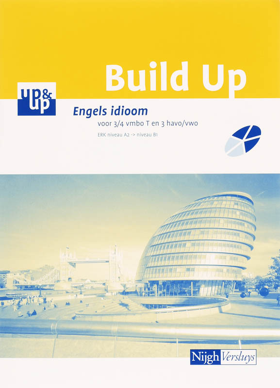 Build up Engels idioom