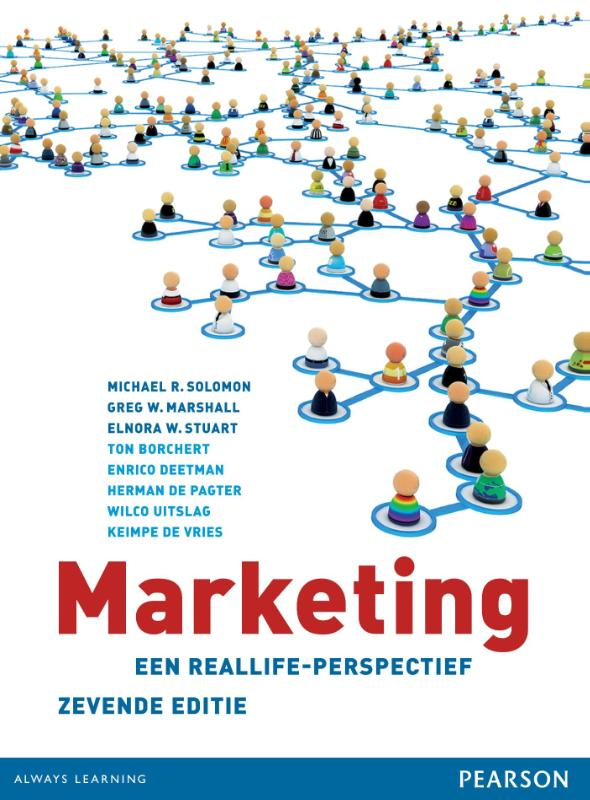 Marketing, 7e editie