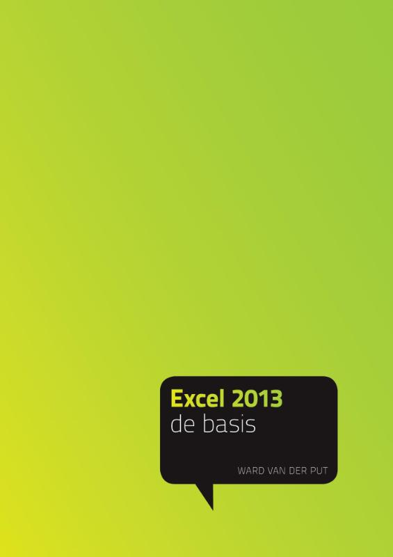 9789043028318-Excel-2013