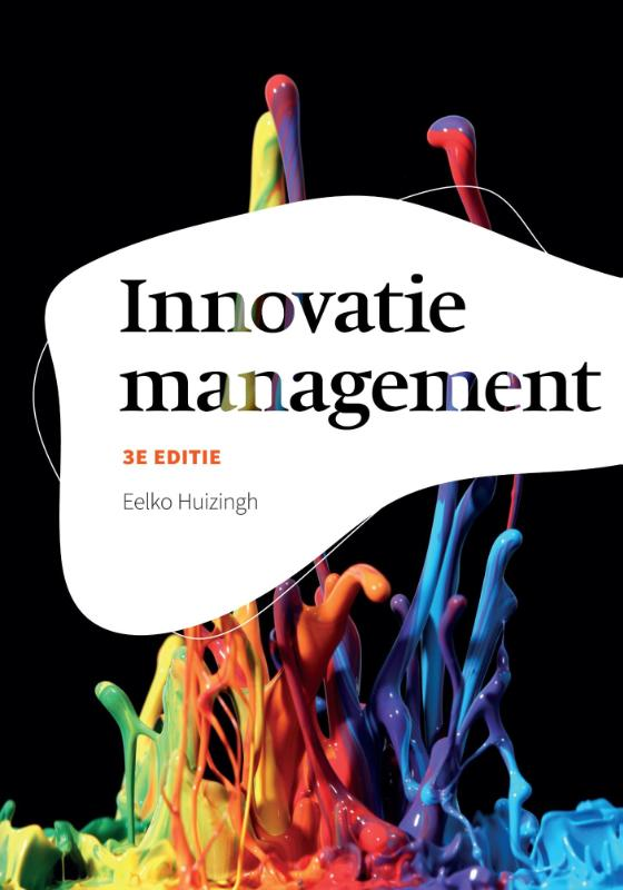 9789043032278-Innovatiemanagement--MyLab-NL