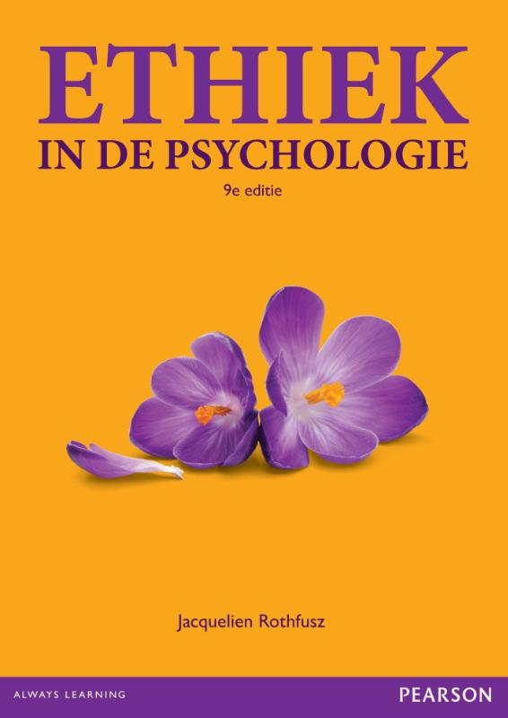 9789043032698-Ethiek-in-de-psychologie