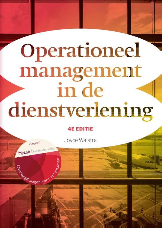 Operationeel management in de dienstverlening