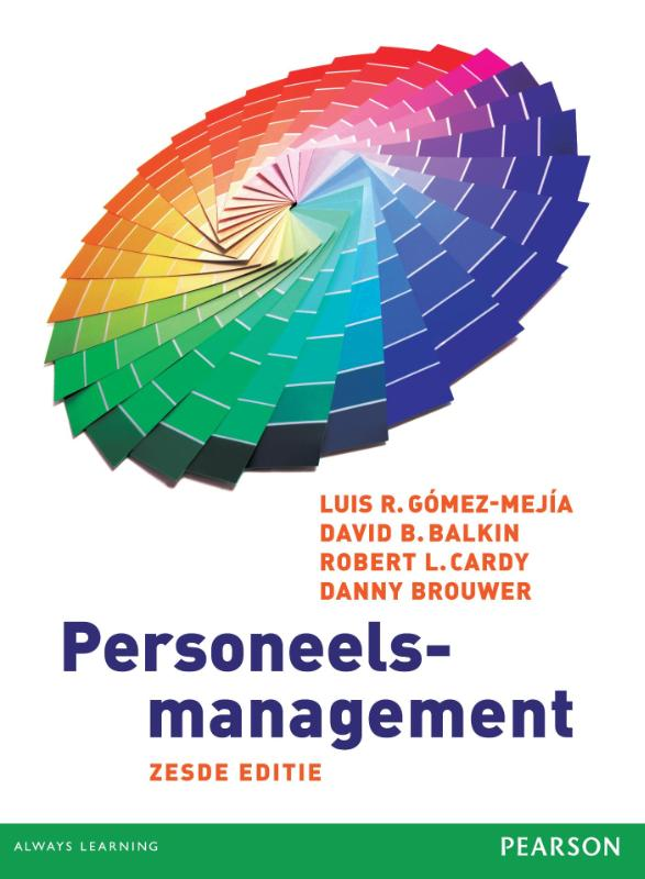 9789043095167-Personeelsmanagement