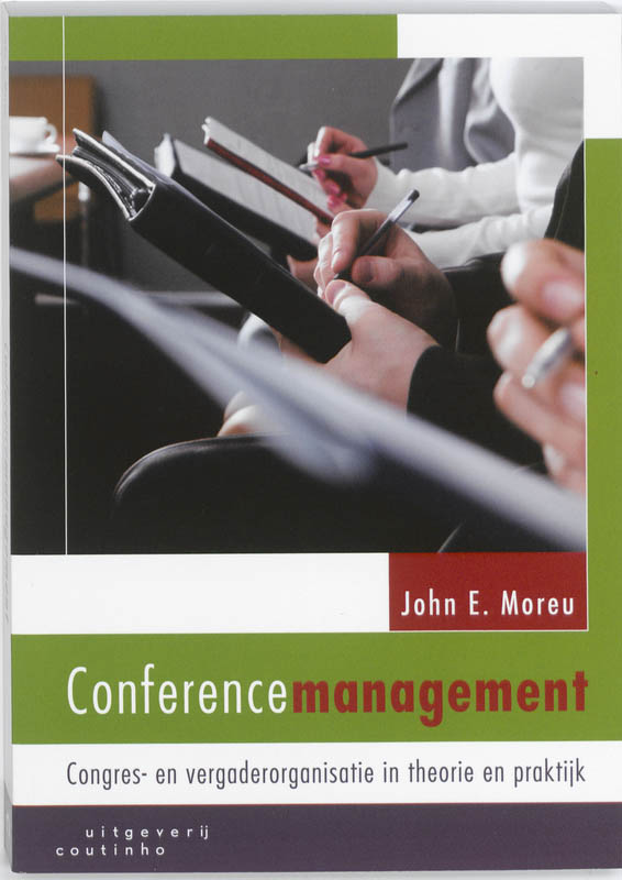 9789046902080-Conferencemanagement