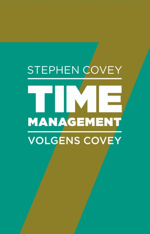 9789047007555-Timemanagement-volgens-Covey