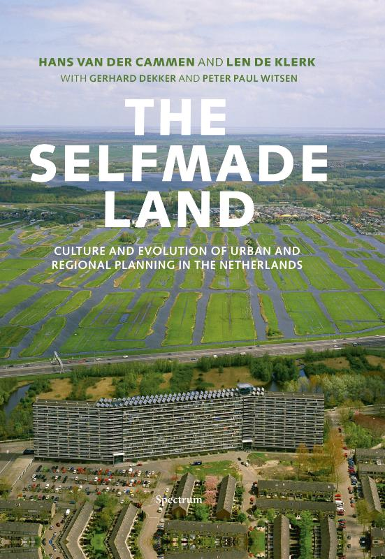 A Self Made Land