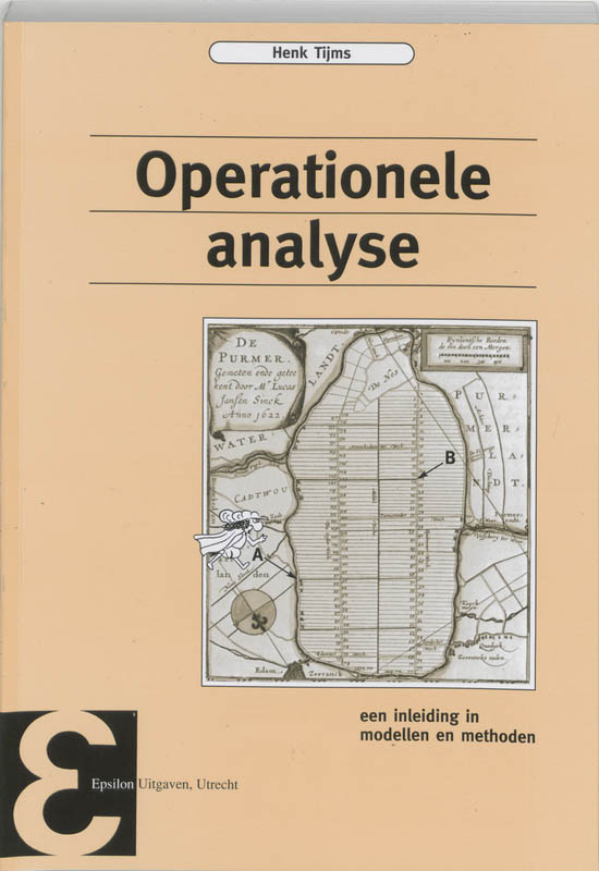 9789050410755-Operationele-analyse