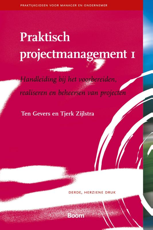 Praktisch Projectmanagement