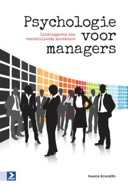 Psychologie voor managers