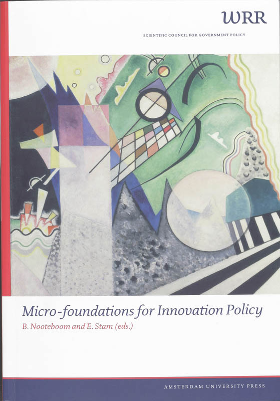 9789053565827-Micro-Foundations-for-Innovation-Policy