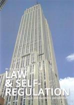 Law and self-regulation legal and business perspectives