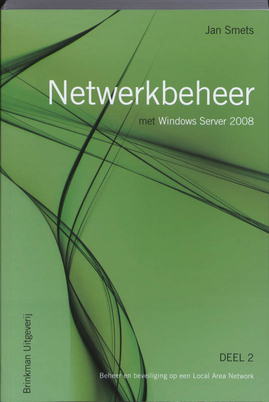 Netwerkbeheer met Windows Server 2008