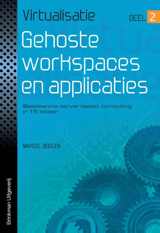 Gehoste workspaces en applicaties