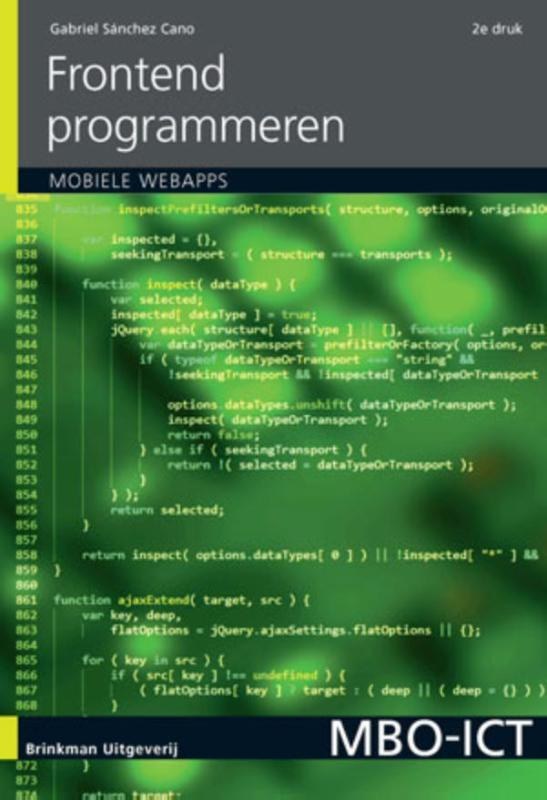 9789057523519-Frontend-programmeren-incl.-mobiele-applicaties