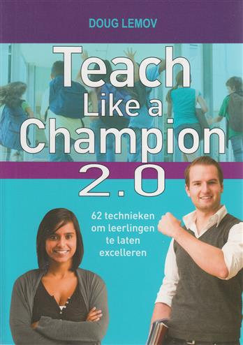 Teach like a champion. 2.0