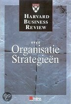 9789058712424-Harvard-Business-Review-Over-Organisatiestrategie