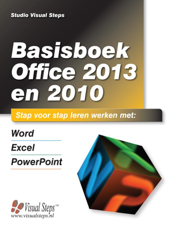 9789059053083-Basisboek-Office-2013-en-2010