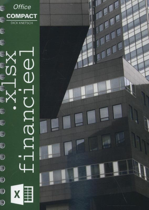 9789059064249-Compact-Excel-2013-Financieel