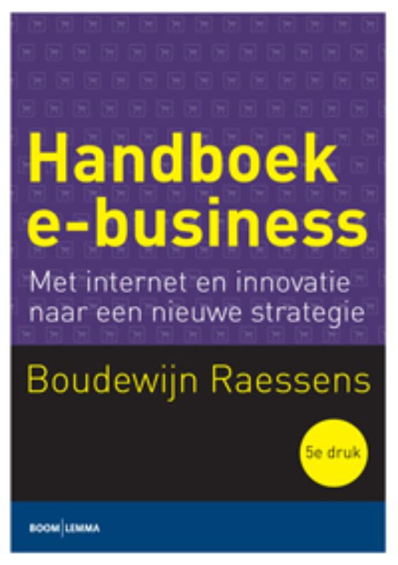 Handboek E-Business