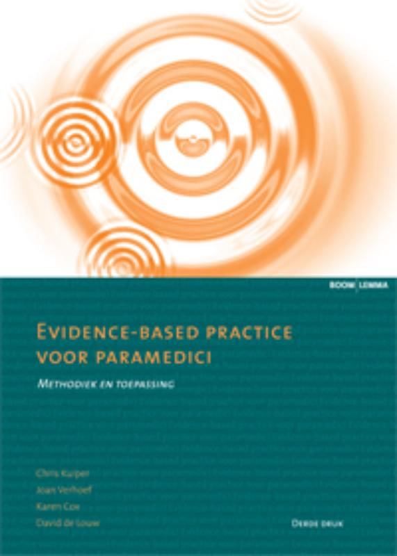 9789059318496-Evidence-based-practice-voor-paramedici