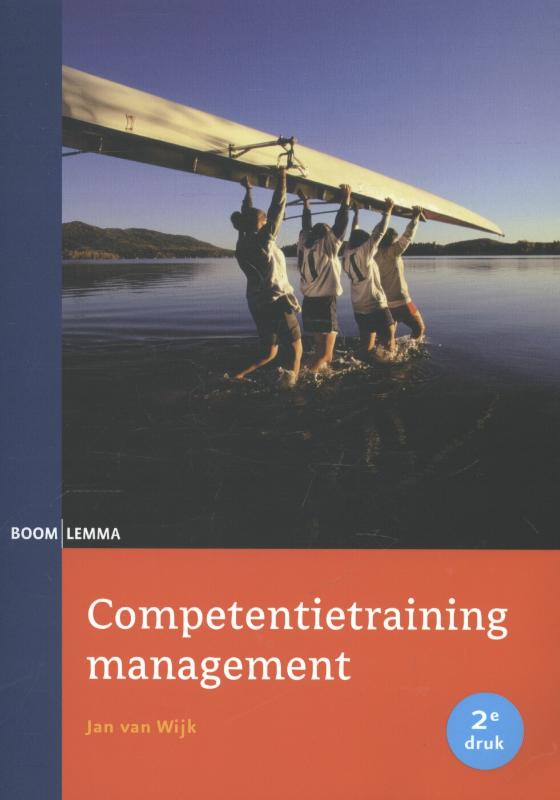 Competentietraining management