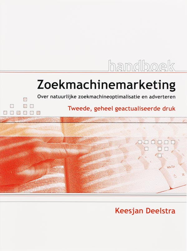 Handboek Zoekmachinemarketing