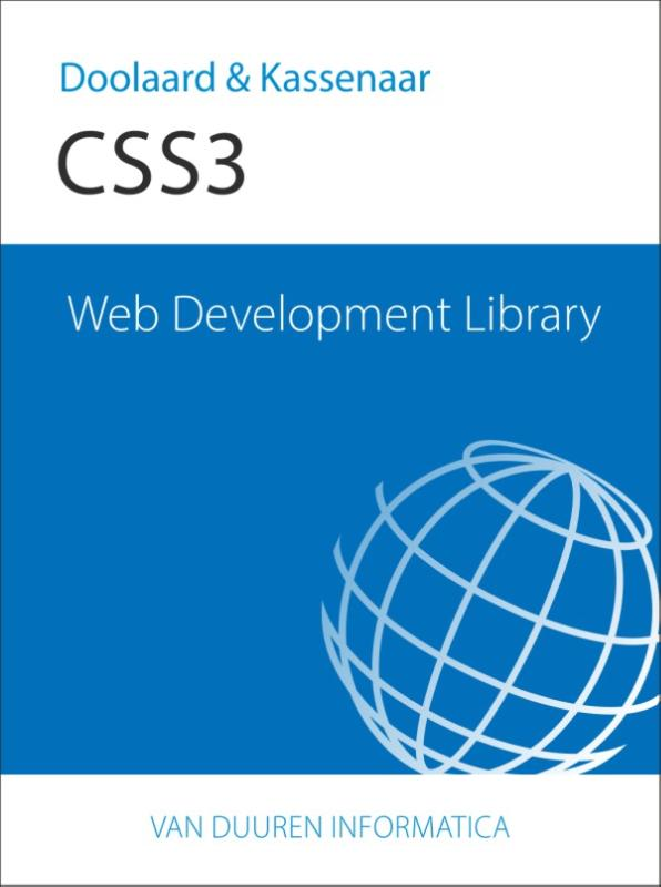9789059408098-Web-Development-Library---Web-Deveopment-Library-CSS3