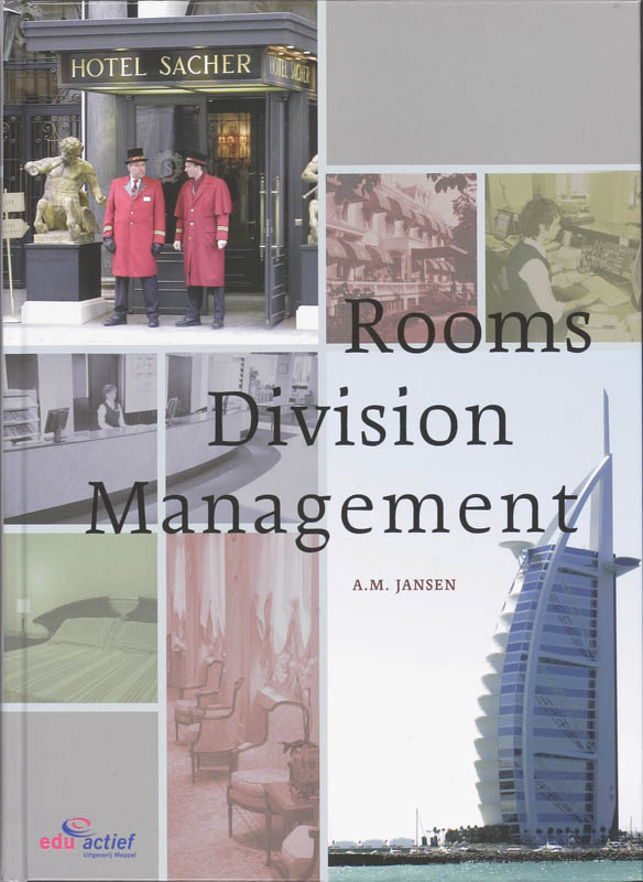 9789060537497-Rooms-Division-Management--CD