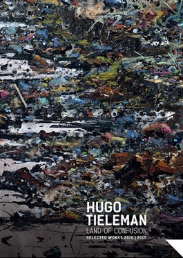 9789062169610-Hugo-Tieleman---land-of-confusion