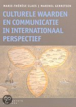 9789062833047-Culturele-Waarden-En-Communicatie-In-Internationaal-Perspectief