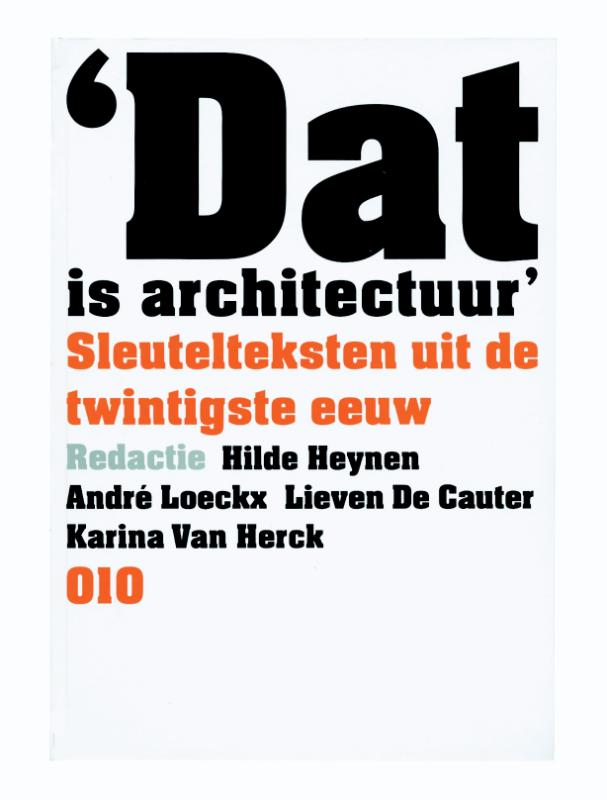 9789064503153-Dat-is-architectuur
