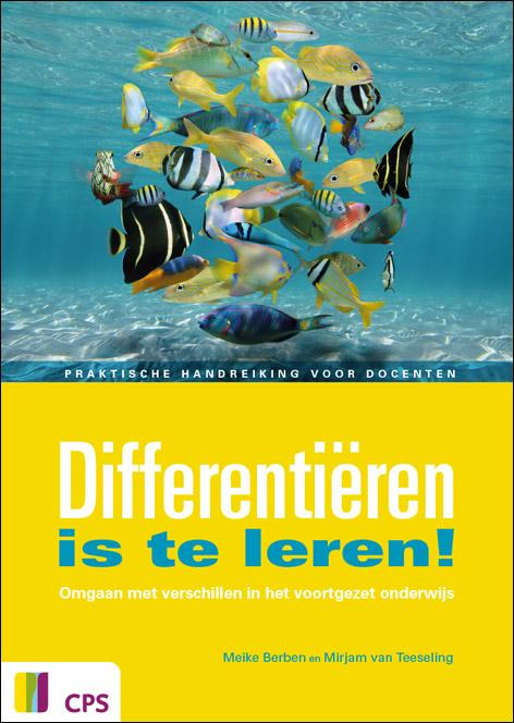 Differentieren is te leren!