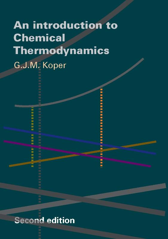 9789065621870-Introduction-to-Chemical-Thermodynamics