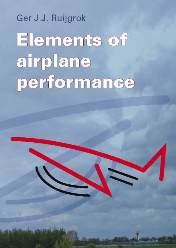 Elements of airplane performance + http: